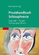 Cover-Bild zu Falkai, Peter (Hrsg.): Praxishandbuch Schizophrenie (eBook)