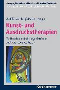 Cover-Bild zu Falkai, Peter (Reihe Hrsg.): Kunst- und Ausdruckstherapien (eBook)