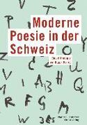 Cover-Bild zu Moderne Poesie in der Schweiz von Perret, Roger (Hrsg.)