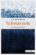 Cover-Bild zu Badraun, Daniel: Schwarzeis (eBook)