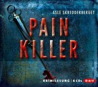 Cover-Bild zu Painkiller von Skredderberget, Asle
