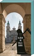 Cover-Bild zu Glück in Salzburg von Grän, Christine