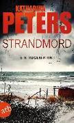 Cover-Bild zu Strandmord von Peters, Katharina
