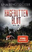 Cover-Bild zu Bengtsdotter, Lina: Hagebuttenblut
