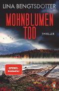 Cover-Bild zu Bengtsdotter, Lina: Mohnblumentod
