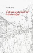 Cover-Bild zu Und freitags kommt der Austernwagen von Chavent, Kerstin