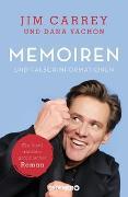 Cover-Bild zu Memoiren und Falschinformationen von Carrey, Jim