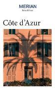 Cover-Bild zu MERIAN Reiseführer Côte d'Azur von Koltermann, Ulrike
