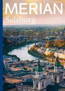 Cover-Bild zu MERIAN Magazin Salzburg 02/2021 von Jahreszeiten Verlag (Hrsg.)