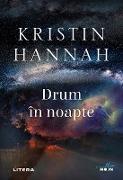 Cover-Bild zu Drum în noapte (eBook) von Hannah, Kristin