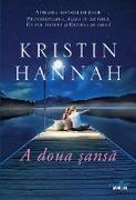 Cover-Bild zu A doua ¿ansa (eBook) von Hannah, Kristin