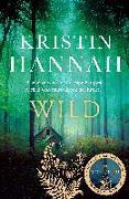 Cover-Bild zu Wild von Hannah, Kristin