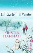 Cover-Bild zu Ein Garten im Winter von Hannah, Kristin
