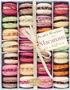 Cover-Bild zu Macarons von Bastian, Aurélie