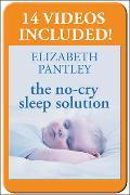 Cover-Bild zu No-Cry Sleep Solution Enhanced Ebook (eBook) von Pantley, Elizabeth