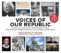 Cover-Bild zu Voices of our Republic von Ginsburg, Douglas H. (Hrsg.)