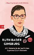 Cover-Bild zu Ruth Bader Ginsburg (eBook) von Bader Ginsburg, Ruth