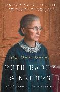 Cover-Bild zu My Own Words von Ginsburg, Ruth Bader