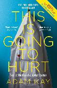 Cover-Bild zu This is Going to Hurt
