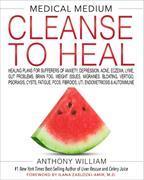Cover-Bild zu Medical Medium Cleanse to Heal