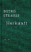 Cover-Bild zu Herkunft von Strauß, Botho
