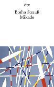 Cover-Bild zu Mikado von Strauss, Botho