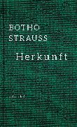 Cover-Bild zu Herkunft (eBook) von Strauß, Botho