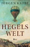 Cover-Bild zu Hegels Welt