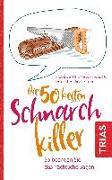Cover-Bild zu eBook Die 50 besten Schnarch-Killer