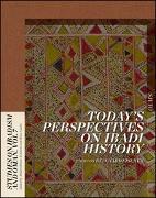 Cover-Bild zu Today's Perspectives on Ibadi History von Eisener, Reinhard (Hrsg.)