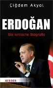 Cover-Bild zu Erdogan von Akyol, Cigdem