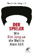 Cover-Bild zu Der Spieler von Benninghoff, Martin