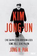 Cover-Bild zu Kim Jong-un von Pak, Jung H.