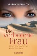 Cover-Bild zu Die verbotene Frau von Wermuth, Verena