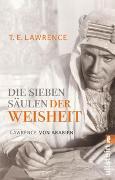 Cover-Bild zu Die sieben Säulen der Weisheit von Lawrence, Thomas Edward