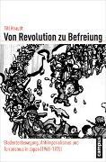 Cover-Bild zu Von Revolution zu Befreiung von Knaudt, Till