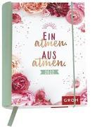 Cover-Bild zu Groh Verlag: Einatmen. Ausatmen. 2022