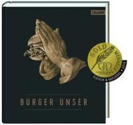 Cover-Bild zu Burger Unser von Tzschirner, Hubertus
