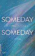 Cover-Bild zu Scott, Emma: Someday, Someday