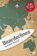 Cover-Bild zu Boarderlines von Brendt, Andreas