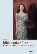 Cover-Bild zu Bilder außer Plan (eBook) von Heidel, Marlene