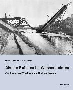 Cover-Bild zu Als die Brücken im Wasser knieten (eBook) von Desczyk, Dieter