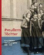 Cover-Bild zu Preußens Töchter (eBook) von Romeyke, Sarah