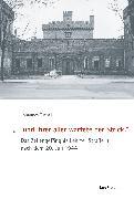 Cover-Bild zu '. und ihrer aller wartete der Strick.' (eBook) von Tuchel, Johannes