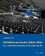 Cover-Bild zu Ralf Schüler und Ursulina Schüler-Witte (eBook) von Schüler-Witte, Ursulina