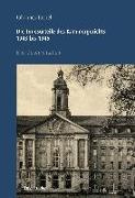 Cover-Bild zu Die Todesurteile des Kammergerichts 1943 bis 1945 (eBook) von Tuchel, Johannes