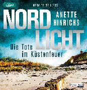 Cover-Bild zu Nordlicht - Die Tote im Küstenfeuer