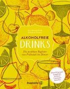 Cover-Bild zu Alkoholfreie Drinks von Derndorfer, Eva