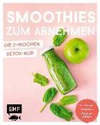 Cover-Bild zu Smoothies zum Abnehmen - die 2-Wochen-Detox-Kur von Wiedemann, Christina