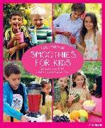 Cover-Bild zu Smoothies für Kids von Maranik, Eliq